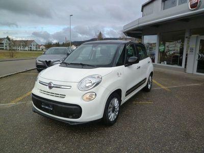 gebraucht Fiat 500L 1.6 JTD Pop Star
