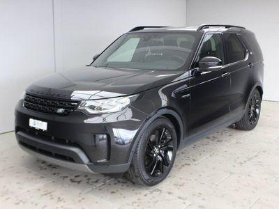 gebraucht Land Rover Discovery 2.0 Si4 HSE 7 Plätzer