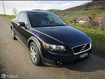 gebraucht Volvo C30 1,6 Diesel