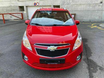 gebraucht Chevrolet Spark Spark 1.0 16V LS1.0 16V LS
