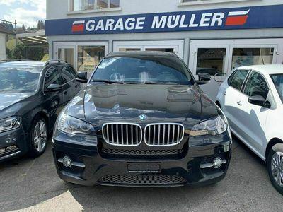 gebraucht BMW X6 X6 XDrive 40dXDrive 40d