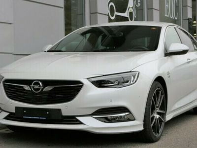 gebraucht Opel Insignia 2.0 T Grand Sport Exclusive 4WD Automat.