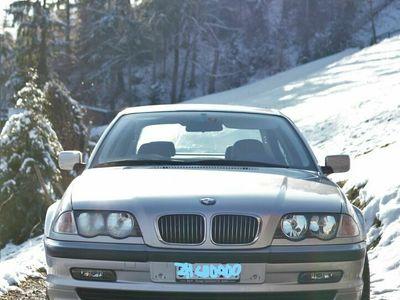 gebraucht BMW 323 3er i e46