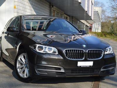 gebraucht BMW 520 d Touring xDrive Steptronic FACELIFT I FULL LED I EUR