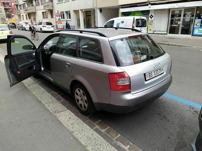 gebraucht Audi A4 A4 für Exportfür Export
