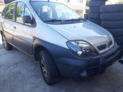 gebraucht Renault Scénic Scénic SCÉNIC2.0 16V RX4 Alizé