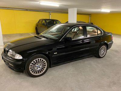 gebraucht BMW 330 3er xi E46