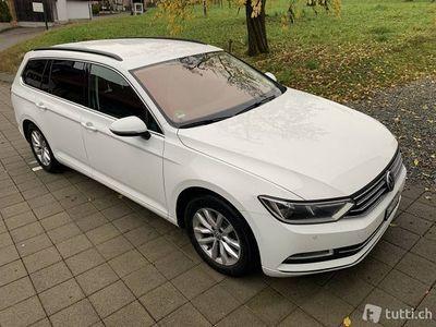gebraucht VW Passat 2.0 TDI Bluemotion