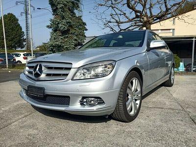 gebraucht Mercedes C350 ,