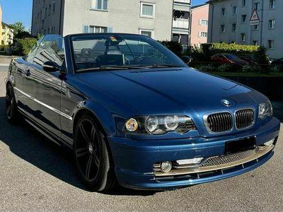 gebraucht BMW 330 Cabriolet 3er Ci ab MFK