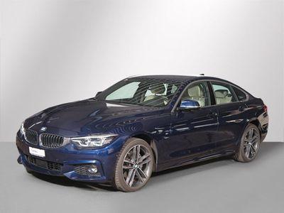 gebraucht BMW 440 4er I XDRIVE SAG COUPÉ