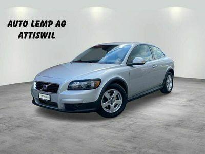 gebraucht Volvo C30 1.6 D Momentum S/S
