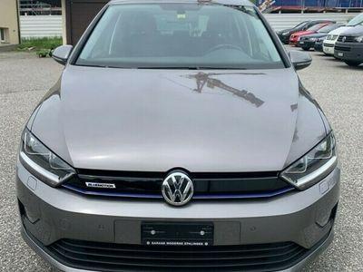 gebraucht VW Golf Sportsvan  1.0 TSI Comfortline DSG