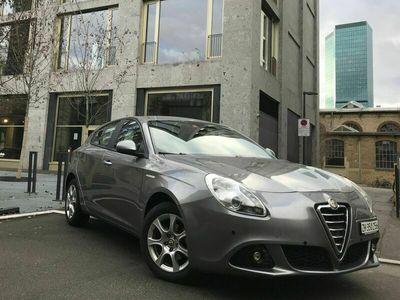 gebraucht Alfa Romeo Giulietta 1.6 JTDM (ab MFK und Service)