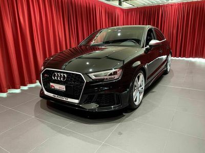 gebraucht Audi S3 / RS3 RS3 Limousine 2.5 TSI quattro S-tronic