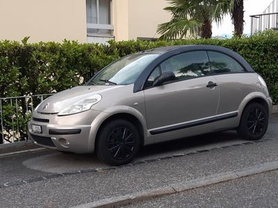 gebraucht Citroën C3 Pluriel C3 Pluriel