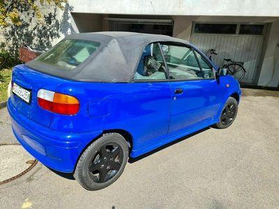 gebraucht Fiat Punto Cabriolet