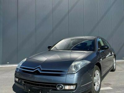 gebraucht Citroën C6 C6 Sedan 2.7 HDi V6 Exclusive AutomaticSedan 2.7 HDi V6 Exclusive Automatic