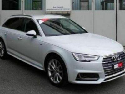 gebraucht Audi A4 A4 Verkaufen meinen A4 Avant Quattro 2.0 TDI A4 Verkaufen meinenAvant Quattro 2.0 TDI
