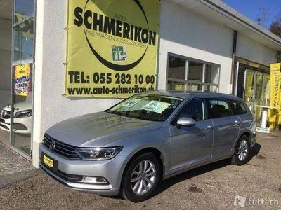 gebraucht VW Passat Variant 1.4 TSI ACT BMT Comfortl