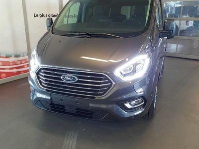 gebraucht Ford Custom Tourneo320 L1H1 Titanium PHEV
