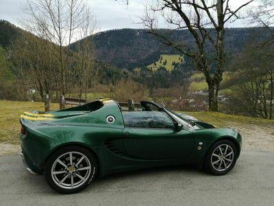 gebraucht Lotus Elise S 158cv
