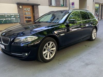 gebraucht BMW 525 5er d