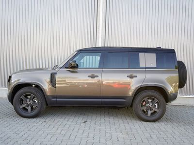 gebraucht Land Rover Defender 110 P300 Si4 AT8
