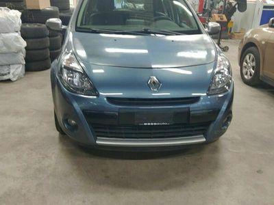 gebraucht Renault Clio 1.2 turbo 103cv