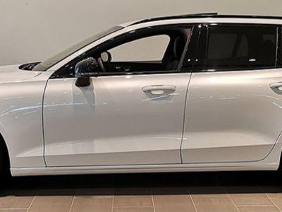 gebraucht Volvo V60 2.0 T8 TE Inscription eAWD