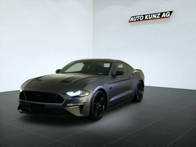 gebraucht Ford Mustang GT Fastback 5.0 V8 Premium Automat