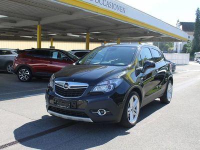 gebraucht Opel Mokka 1.4T ecoTEC Cosmo