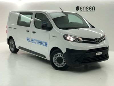 gebraucht Toyota Proace Electric 75kWh M Active