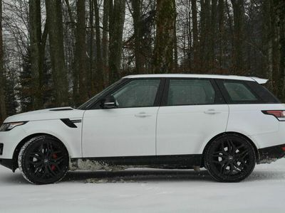 gebraucht Land Rover Range Rover Sport SUV zu verkaufen