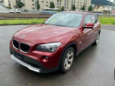 gebraucht BMW X1 sDrive 20d