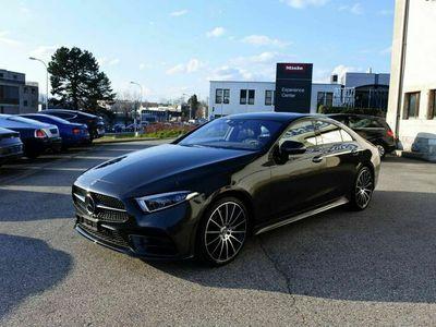 gebraucht Mercedes CLS450 CLS 450 4Matic AMG Line 9G-Tronic4Matic AMG Line 9G-Tronic