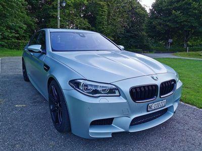 gebraucht BMW M5 5erCOMPETITION DKG INDIVIDUAL