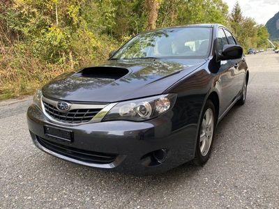 gebraucht Subaru Impreza 2.0D AWD 89900 km