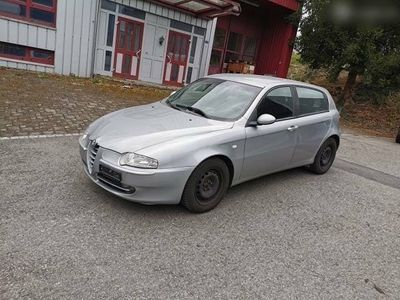 gebraucht Alfa Romeo 147 1.6 TS