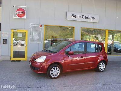 gebraucht Renault Modus 1.2 TCe 100 Expression
