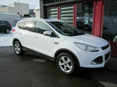 gebraucht Ford Kuga 1.5 SCTi Carving 2WD