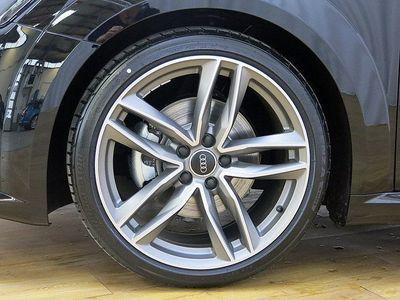 gebraucht Audi TT Roadster 1.8 TFSI S line NAVI XENON SHZ PDC