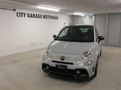 gebraucht Fiat 500 Abarth Abarth 595 1.4 16V Turbo Turismo