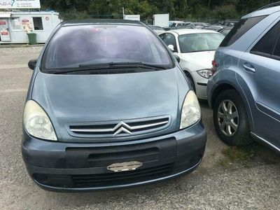 gebraucht Citroën Xsara Picasso  1.6i (X)
