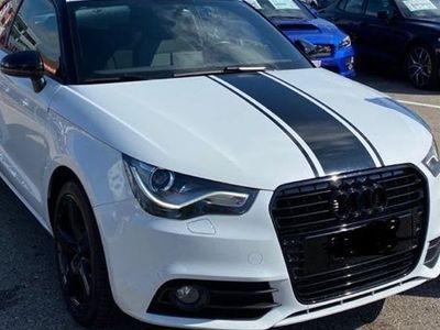 gebraucht Audi A1 1.6 TDI AMBITION - Ratenzahlung möglich