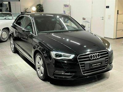 gebraucht Audi A3 2.0 TDI Ambition