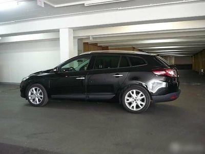 gebraucht Renault Mégane MéganeAUTOMAT 2,0i PRIVILEGE AUS ERSTE HAND
