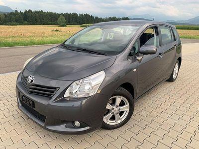 gebraucht Toyota Verso 1.8 Linea Sol Multidrive