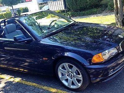 gebraucht BMW 330 Cabriolet i ab Mfk (Frisch ab Service)