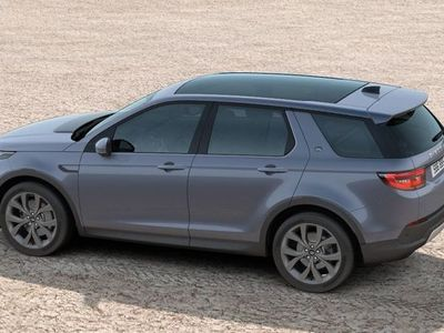 gebraucht Land Rover Discovery Sport 2.0 Si4 S / MHEV